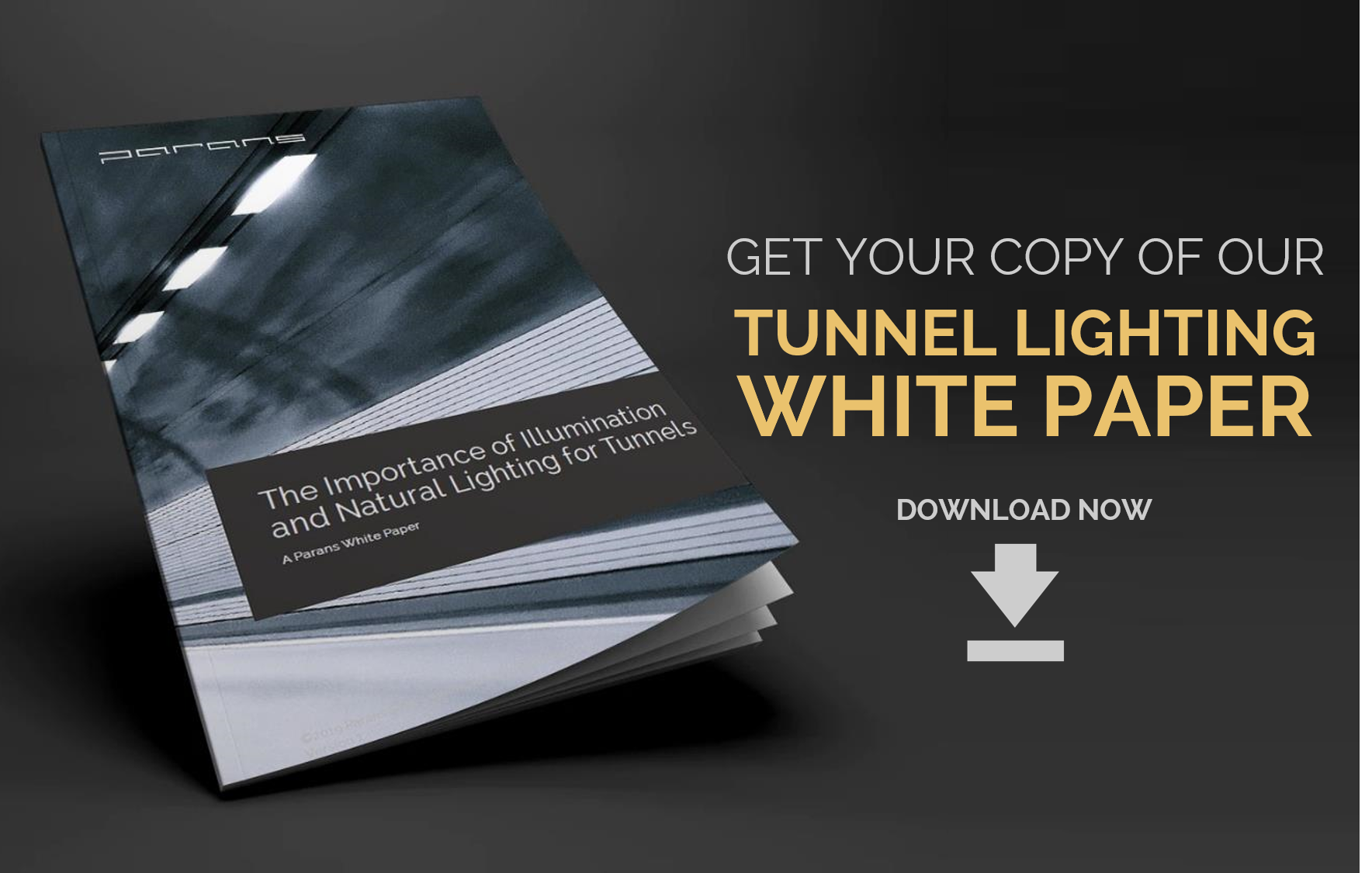 Download Tunnel Lighting White Paper